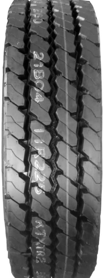 11R22.5-16 KTXTR2 Trailer Tire