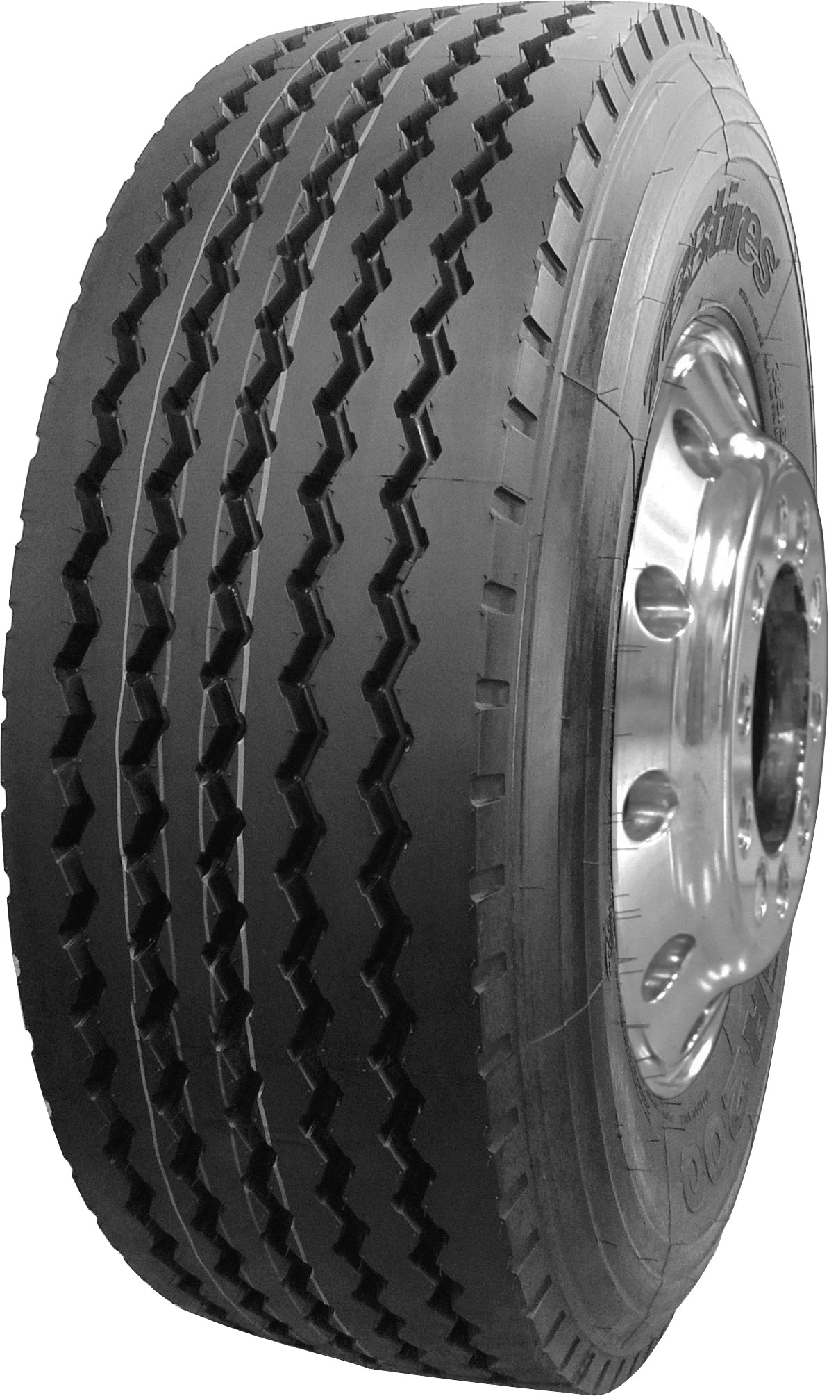 385/65R22.5-20 GR200 All-Position Wide Base Radial