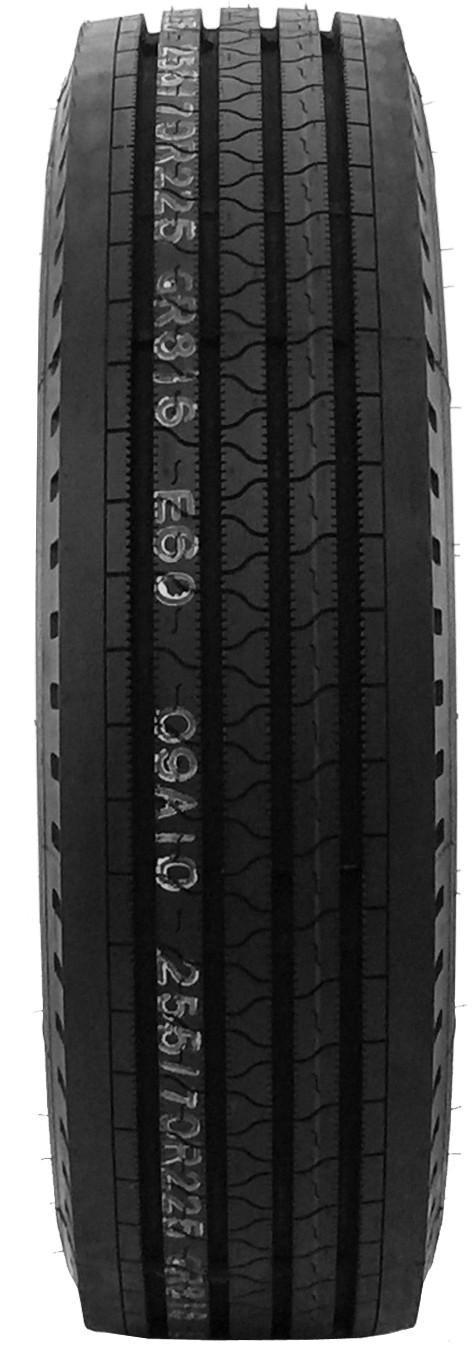 245/70R19.5-16 GR816 Robust Line-Haul All-position