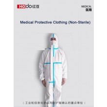 Medical Protective Clothing HoDo
