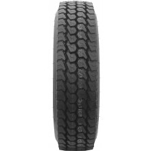 295/75R22.5-14 GR300 Closed-Shoulder Drive