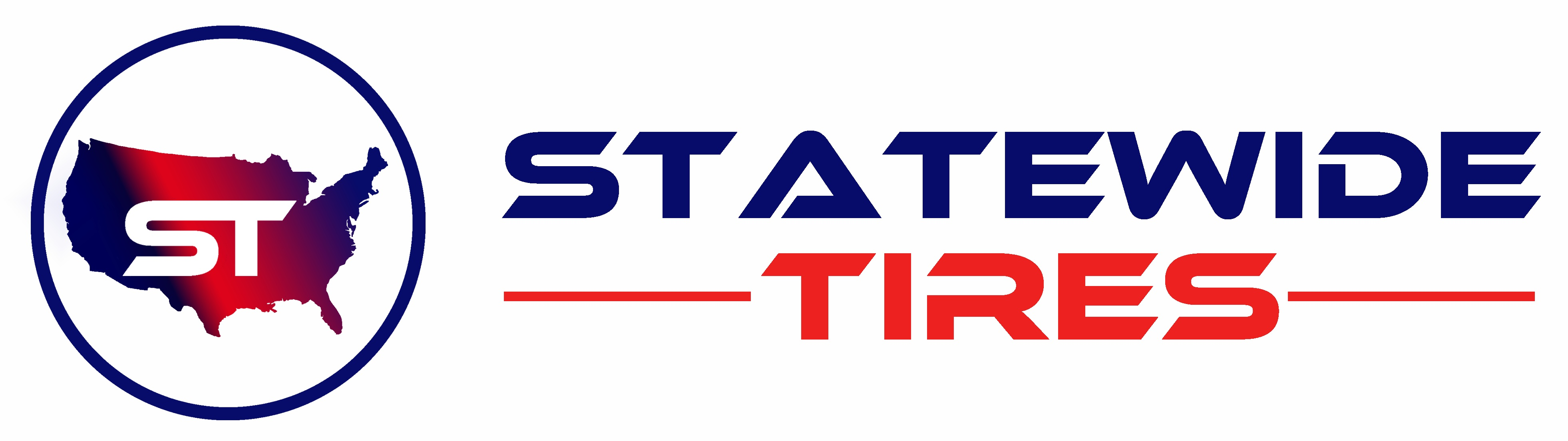 Statewide Tires Logo